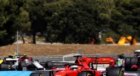 Image: Back in France: Highlights from the previous races
