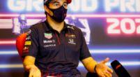Afbeelding: Perez wil met andere coureurs in gesprek: 'Sommigen kan je niet vertrouwen'