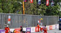 Image: Pirelli releases results of Verstappen crash investigation