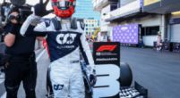 Image: Gasly on home race: 'Comes at a perfect time'