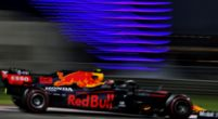 """Image: Albon on Red Bull period: Max is a """"very complete"""" driver"""