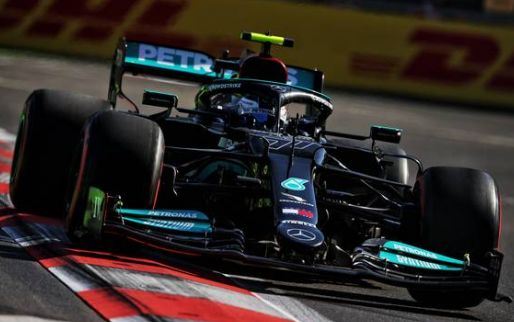 Opinion: Valtteri Bottas needs to screw up the Mercedes contract to look elsewhere