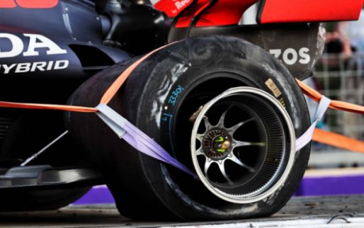 Disbelief after Pirelli research comes out: 'Must be Voodoo magic then'