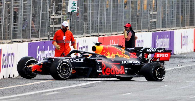 'Oncomfortabel' Pirelli schuift de schuld af: 'Vertrouwen niet meer op de teams'