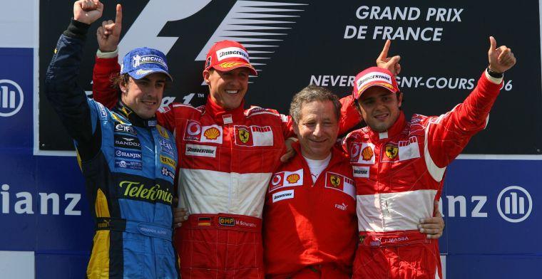 Kan Verstappen de Grand Prix van Frankrijk winnen? Dit waren de laatste winnaars