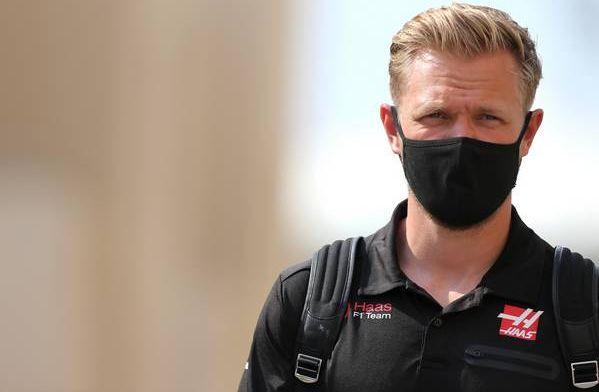 Voormalig F1-coureur Magnussen vervangt Rosenqvist bij Arrow McLaren