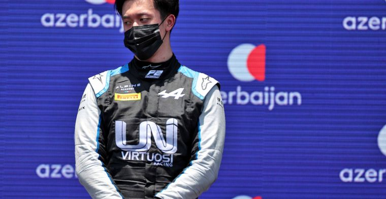 Ocon signs with Alpine: What are the implications for talents like Zhou?