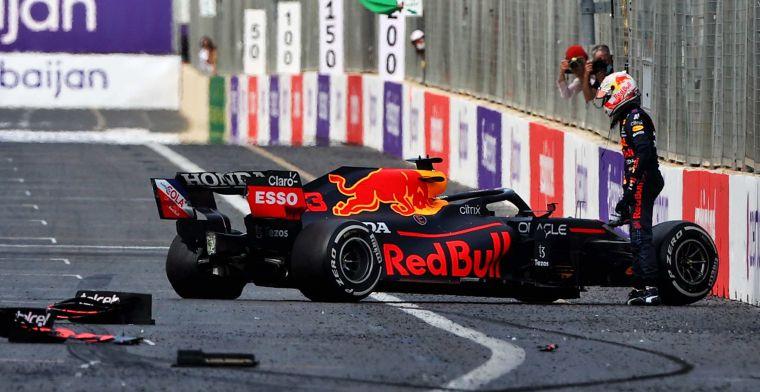 Volgende klapband van Pirelli niet uitgesloten: 'Nauwelijks data over de banden'