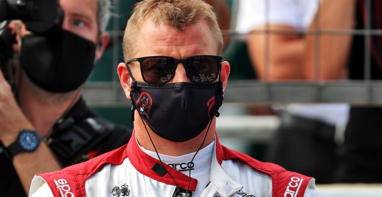 Raikkonen looking forward to French GP: The differences are very small there