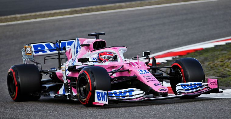 Austria turns pink: BWT announced as F1's title sponsor for double-header