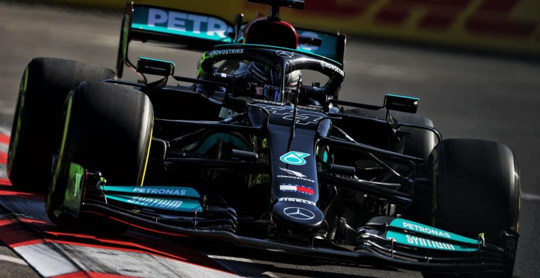 Mercedes has some catching up to do: If not, they're in for a strife