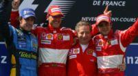 Afbeelding: Kan Verstappen de Grand Prix van Frankrijk winnen? Dit waren de laatste winnaars