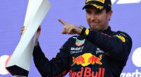"""Afbeelding: """"Als Perez dat perfectioneert, kan Red Bull Mercedes verder onder druk zetten"""""""