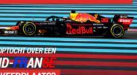 Afbeelding: GP Frankrijk: Een race over een Zuid-Franse parkeerplaats?