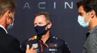"""Afbeelding: Coulthard: """"Je moet erkennen hoe goed hij zich heeft aangepast aan de Max-factor"""""""