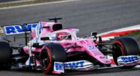 Image: Austria turns pink: BWT announced as F1's title sponsor for double-header