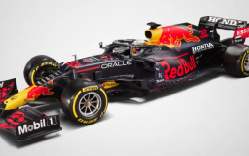 Honda presents new engine for Red Bull with a brand new name