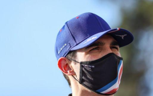 Laatste Formule1 Nieuws Esteban Ocon