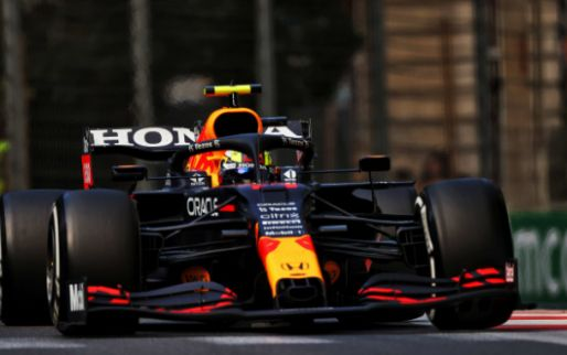 Red Bull's further development appears to be a good move: 'We've tested it twice'