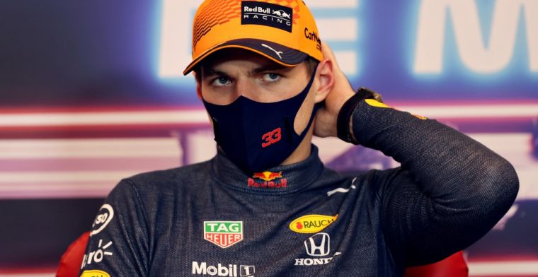 Verstappen criticises Pirelli's vague statement: 'Should look more at themselves'