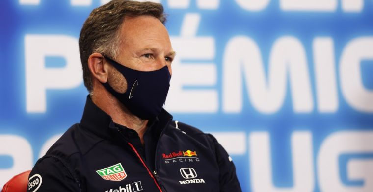 Horner: 'Bottas and Perez will play a crucial role in the championship'