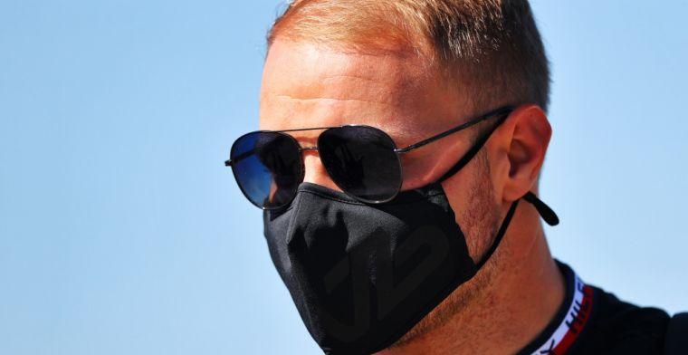 Bottas refutes rumours: These speculations are not true
