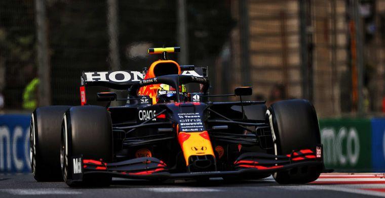 Doorontwikkelen van Red Bull blijkt een goede zet: 'Hebben we twee keer getest'