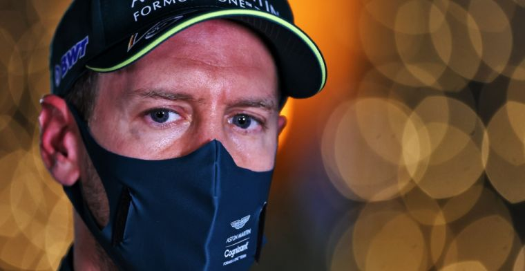 """Vettel is het eens met Verstappen: """"Veiligheid is onze grootste prioriteit"""""""