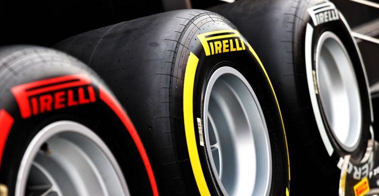 Update: Geen boycot van gesprek Pirelli, Isola aanwezig bij rijdersbriefing