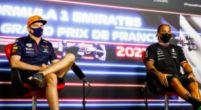 """Image: Verstappen on incident: """"Then it is easier to understand"""""""