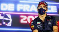 Image: Pérez needs pole position in France to avoid negative record