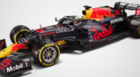 Image: Honda presents new engine for Red Bull with a brand new name