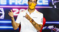 Image: Ricciardo hopes to find 'rhythm and momentum' at first triple-header