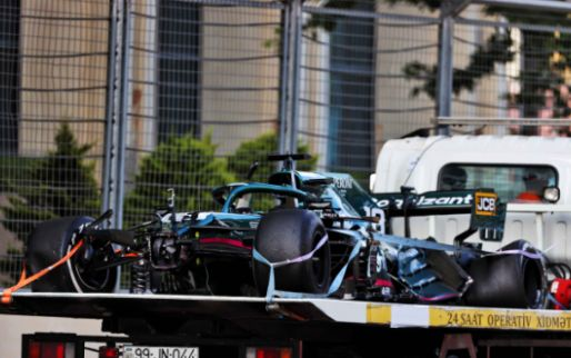 Laatste Formule1 Nieuws Aston Martin