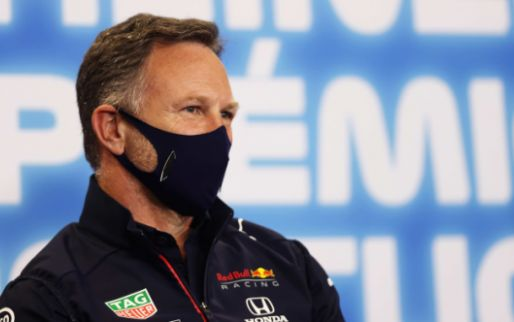 Image: Horner unsure of Pirelli's new measures: 'Is that going to be enough?
