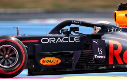 LIVE | Verstappen snelst na reparatie aan voorvleugel, Mercedes zit dichtbij