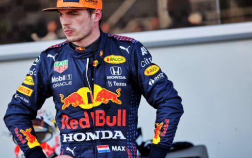 Image: Verstappen goes against Pirelli: