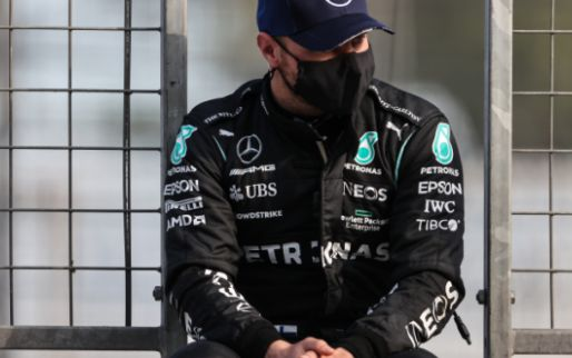 Image: COLUMN | Is Valtteri Bottas the reason Mercedes are behind Red Bull this season?