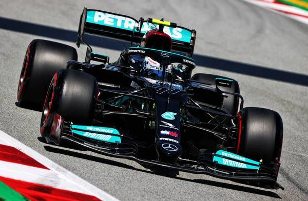 Mercedes and Bottas believe to have found answers after knuckling down