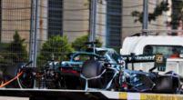 Afbeelding: Szafnauer is verbaasd van conclusie Pirelli: 'Hebben de voorschriften gevolgd'