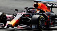 Afbeelding: Volledige uitslag VT2: Verstappen nipt sneller dan Mercedes
