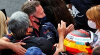 Image: Horner surprised at Mercedes: 'We haven't seen that in years'.