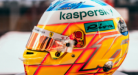 Image: Special helmet designs for French-speaking drivers