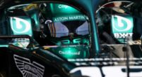 Image: Aston Martin in the dark about tyre failure in Baku: 'We don't use special tricks'