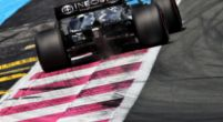 Image: Heightened kerb at Turn 2 'not a solution, just temporary' says Di Resta