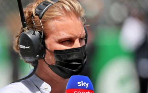 Rosberg suggests why Bottas is so fast: 'It's Hamilton's chassis'