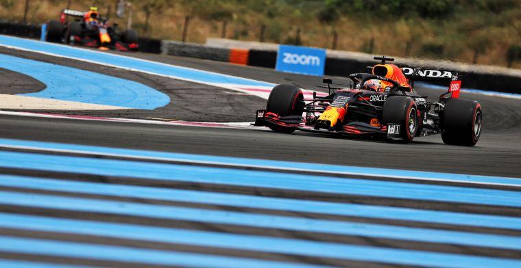 Kwalificatieduels: Verstappen loopt uit op Perez, maar hoe staat de rest ervoor?
