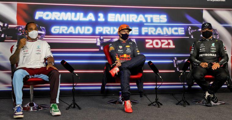 Samenvatting zaterdag op Paul Ricard: Pirelli en Tsunoda flop, Verstappen top!
