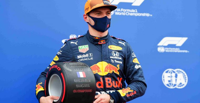 Internet reacts to Verstappen: Has potential as pole specialist