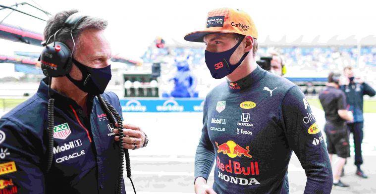 Horner reveals Red Bull secret: 'This is phenomenal'
